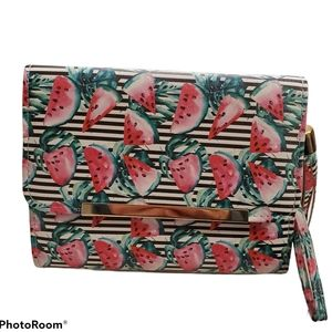 Ardene crossbody purse, wristlet bag